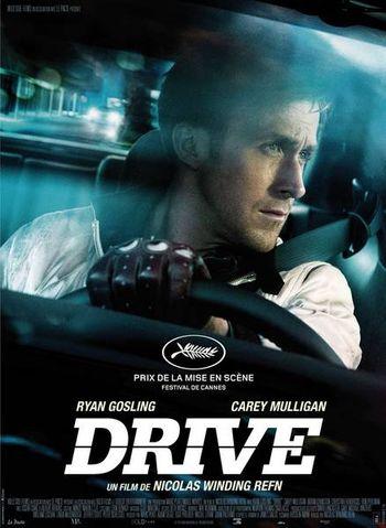 Drive-film-affiche