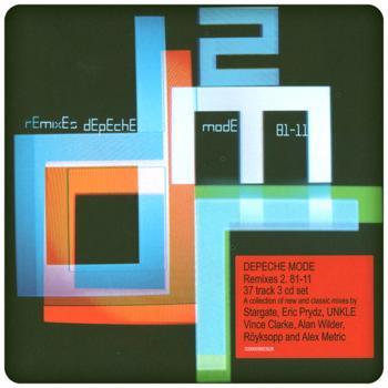 remixes depeche mode 81-11