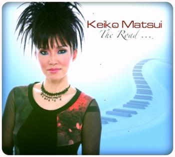 Keiko-matsui-the-road
