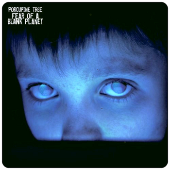 Porcupine tree fear of a blank planet