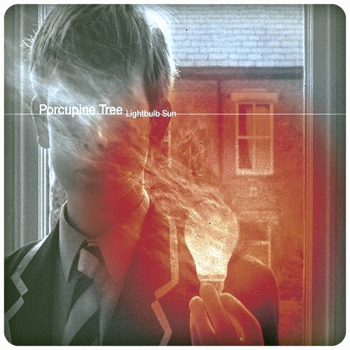 Porcupine tree lightbulb sun