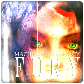 machinae supremacy - fury