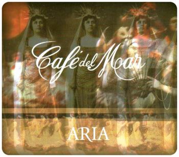 café del mar - Aria
