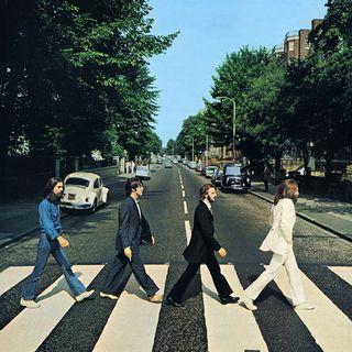 Beatles abbey-road