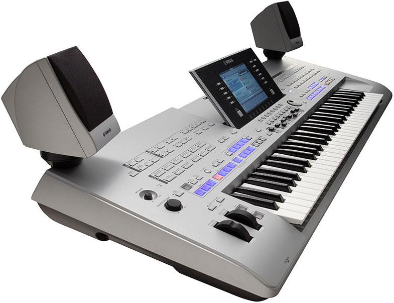 Yamaha-Tyros-4-XL