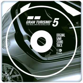 Gran turismo 5 original game sound track