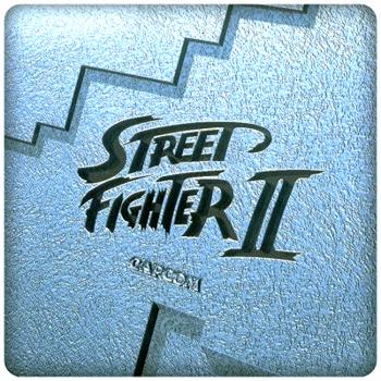 Street Fighter II - Alfh Lyra with Toriyama Yuuji
