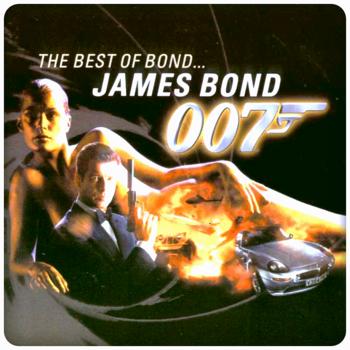 The Best Of Bond James Bond 007