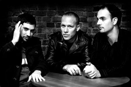 Avishai Cohen The Trio