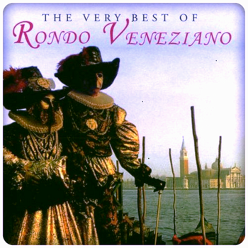 The Very Best of Rondo Veneziano